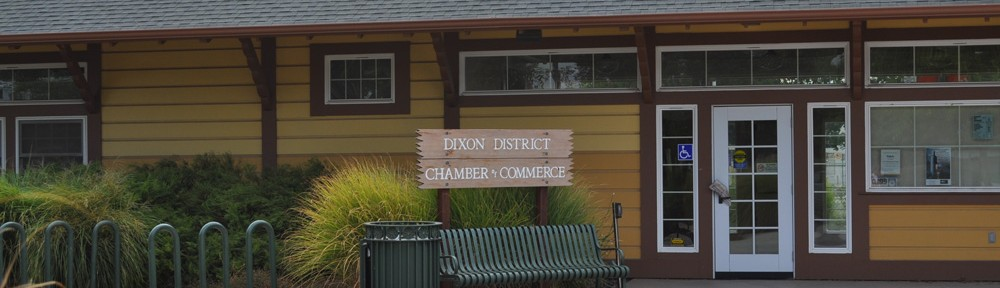 Dixon Transit Station Entrance – General Contractor