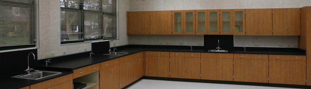 MLK High School Science – General Contractor