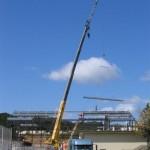 Silverado Middle School – General Contractor – Construction