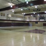 Bleacher Replacement - General Contractor