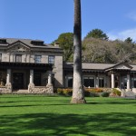 Green Valley Country Club - Front - Construction Management