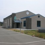 Redwood Middle School - General Contractor - Completed
