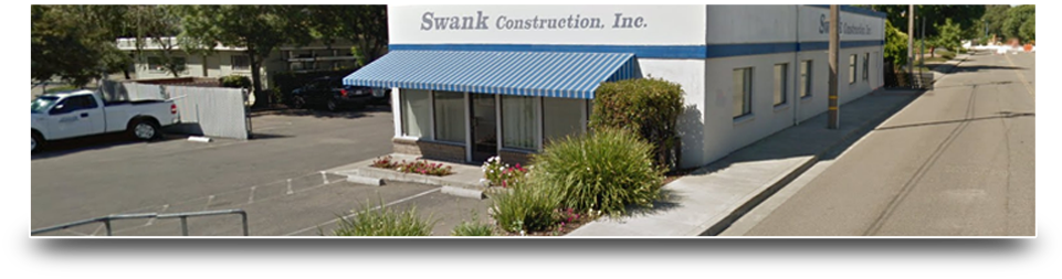 Swank Construction Inc.