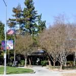 Davis Veteran's Memorial 3 - Tenant Improvement