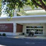 Vacaville Town Center Library