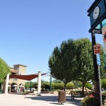 Vacaville Town Square